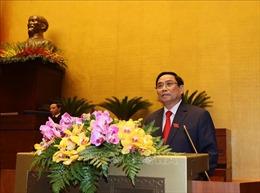 Báo Nga: Kinh tế Việt Nam tiếp tục phát triển trong nhiệm kỳ mới