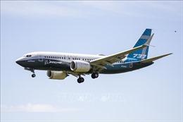 Boeing khuyến cáo khách hàng về sự cố 'tiềm ẩn' của máy bay 737 MAX