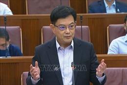 Bước chuyển bất ngờ trên chính trường Singapore