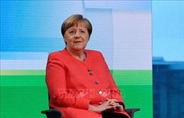 Thủ tướng Đức vinh danh những người lao động góp phần chống dịch COVID-19