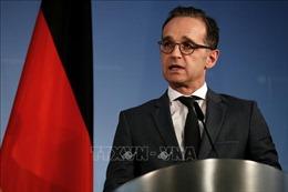 Ngoại trưởng Đức: Đàm phán hạt nhân Iran diễn ra trong bầu không khí tích cực
