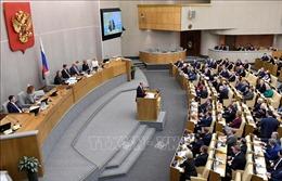 Hạ viện Nga thông qua dự luật buộc các công ty công nghệ lớn nước ngoài mở văn phòng đại diện