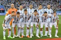 Đội tuyển bóng đá quốc gia Argentina phát hành token dành cho người hâm mộ