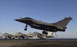 Pháp, Đức và Tây Ban Nha đạt thỏa thuận về dự án máy bay chiến đấu mới