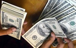 Đồng USD dao động quanh ngưỡng thấp nhất kể từ đầu năm nay