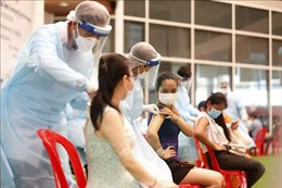 Gia tăng số ca mắc mới COVID-19 tại Đông Nam Á