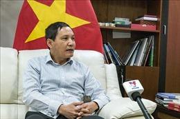 Đại sứ quán Việt Nam tại Israel 'ưu tiên số 1' cho công tác bảo hộ công dân