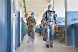 Thái Lan phát hiện ổ dịch COVID-19 mới tại công trường xây dựng
