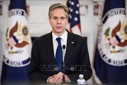 Mỹ cam kết hỗ trợ tái thiết Gaza
