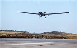 Lần đầu tiên Thổ Nhĩ Kỳ bán máy bay không người lái cho một nước NATO