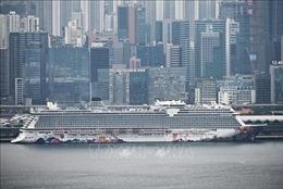 Hong Kong (Trung Quốc) dự kiến mở lại du lịch tàu biển vào tháng 7 tới