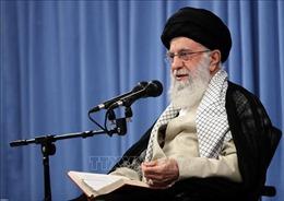 Đại giáo chủ Iran kêu gọi người dân tham gia bầu cử tổng thống