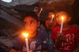 UNHRC thành lập ủy ban điều tra 11 ngày giao tranh tại Dải Gaza