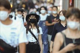 Nhật Bản coi 3 tuần tới là thời điểm quan trọng để ngăn chặn dịch bệnh