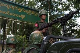 Quân đội Myanmar kéo dài giai đoạn dừng các chiến dịch