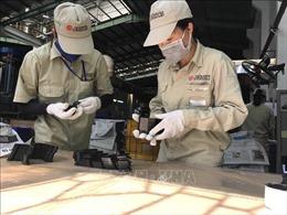 Tăng cường kiểm soát an toàn vệ sinh lao động và phòng, chống COVID-19