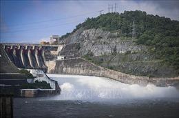 Thủy điện Hòa Bình dự kiến hoàn thành thay thế hệ thống cáp trước ngày 29/5