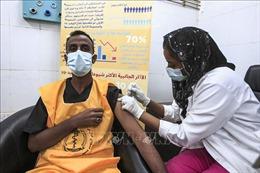 Các nước châu Phi thiếu vaccine COVID-19 nghiêm trọng