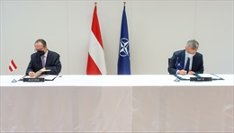 NATO và Áo thành lập văn phòng liên lạc