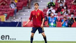 EURO 2020: Tây Ban Nha thở phào về trường hợp COVID-19 của hậu vệ Diego Llorente