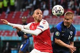 Tuyển thủ Đan Mạch tiết lộ sự thật đằng sau quyết định trở lại thi đấu trong trận gặp Phần Lan