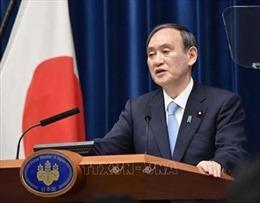 Thủ tướng Nhật Bản để ngỏ khả năng giải tán Hạ viện