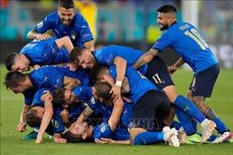 EURO 2020: Niềm vui nhân đôi với thủ quân của đội tuyển Italy