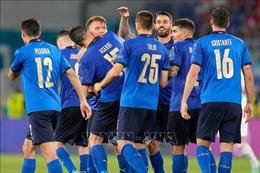 EURO 2020: Các cựu danh thủ 'dội gáo nước lạnh' vào tham vọng của đội tuyển Italy