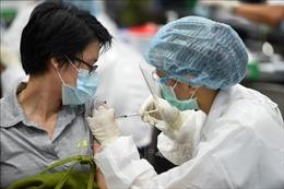 Dịch COVID-19: Thái Lan đẩy nhanh tiến độ tiêm chủng