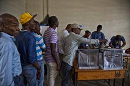 Việt Nam và HĐBA: Việt Nam kêu gọi Haiti tiến hành bầu cử công bằng, minh bạch