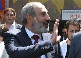 Thủ tướngNikol Pashinyan kêu gọi đoàn kết xây dựng một đất nước Armenia mới