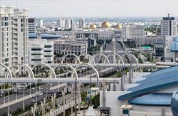 Thủ đô của Turkmenistan là thành phố đắt đỏ nhất thế giới