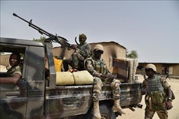 Quân đội Nigeria tiêu diệt ít nhất 50 phiến quân Boko Haram