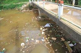 Bổ sung mức phạt với hành vi không bảo vệ môi trường