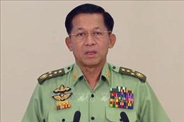 Myanmar khẳng định nỗ lực cùng ASEAN bảo đảm ổn định trong nước