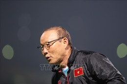 HLV Park Hang-seo đã có đối sách riêng cho trận gặp Indonesia?