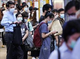 Hong Kong phát hiện ca lây nhiễm cộng đồng đầu tiên sau 42 ngày