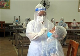 Nâng cao trình độ chuyên môn đội ngũ y, bác sĩ trong điều trị bệnh nhân COVID-19