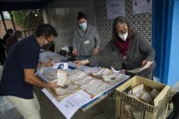 Bầu cử quốc hội giữa kỳ tại Mexico: Đảng Morena cầm quyền giành chiến thắng