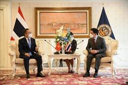 Quan hệ kinh tế, thương mại, đầu tư giữa Thái Lan và Việt Nam ngày càng khởi sắc
