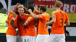 EURO 2020: 'Cơn lốc màu Da cam' sẽ bùng lên?