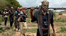Các tay súng tấn côngmột khu chợ và sân bóng ở Nigeria gây thương vong lớn