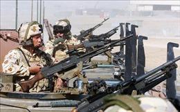 Australia hoàn tất rút toàn bộ binh sĩ khỏi Afghanistan