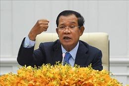Campuchia sẽ tiêm phòng cho thanh thiếu niên trước khi mở cửa lại trường học