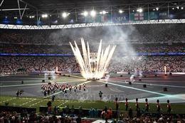 EURO 2020: Trận chung kết thu hút lượng khán giả truyền hình cao kỷ lục tại Anh