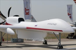 Triển lãm hàng không, vũ trụ quốc tế MAKS-2021