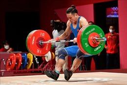 Mong manh hy vọng huy chương cho đoàn Thể thao Việt Nam