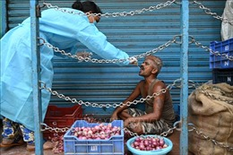Bang Kerala của Ấn Độ ban hành lệnh phong tỏa