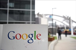 Google kháng cáo án phạt chống độc quyền kỷ lục của EU