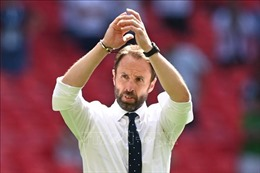 EURO 2020: HLV Southgate cảnh báo về sức mạnh tinh thần của Đan Mạch